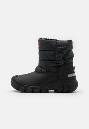 ORIGINAL KIDS UNISEX - Winter boots - black