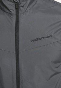 Peak Performance - MEAD - Waistcoat - deep earth - 4