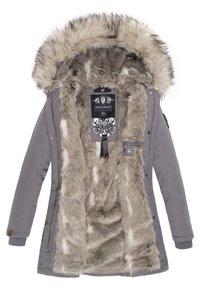 Navahoo - CRISTAL - Winter coat - grey - 5