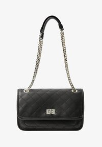Stradivarius - Handbag - black - 2