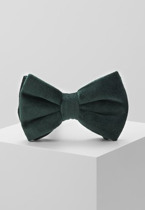 BOW TIE - Butterfly - green