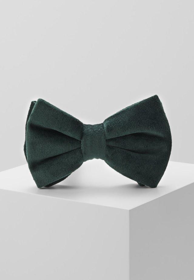 BOW TIE - Bow tie - green