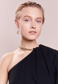 Maria Black - CHANCE - Pendientes - gold-coloured - 1