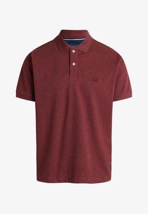 NICKY ORGANIC - Poloshirt - port royale