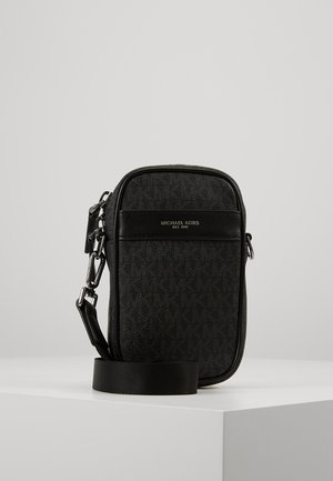 BROOKLYN XBODY - Across body bag - black