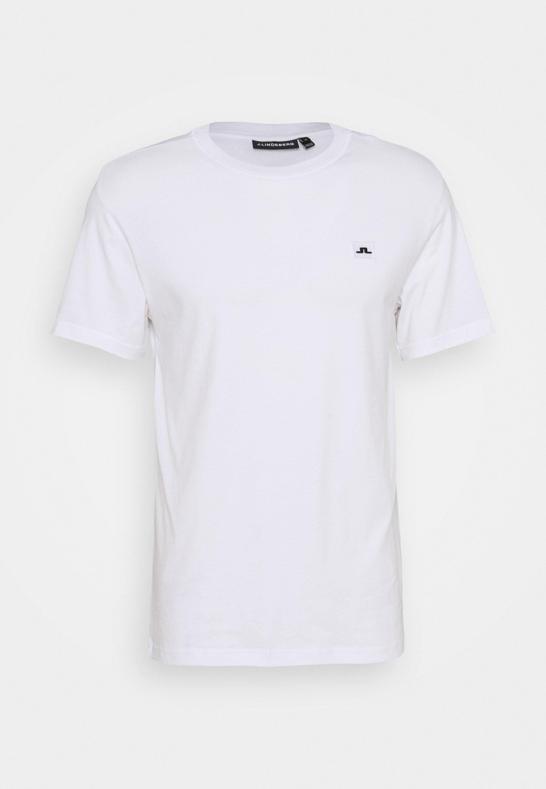 Uomo JORDAN LOGO - T-shirt basic
