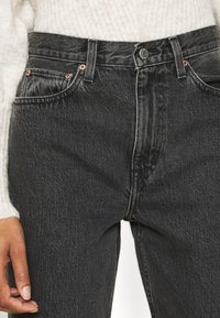 Ética - TYLER - Straight leg jeans - smokey mountain - 6