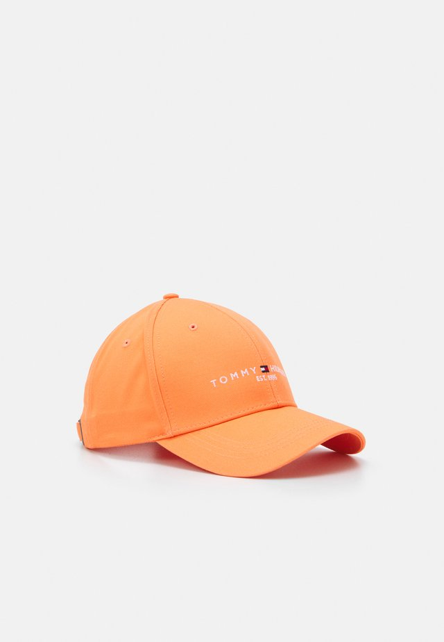 ESTABLISHED UNISEX - Keps - orange