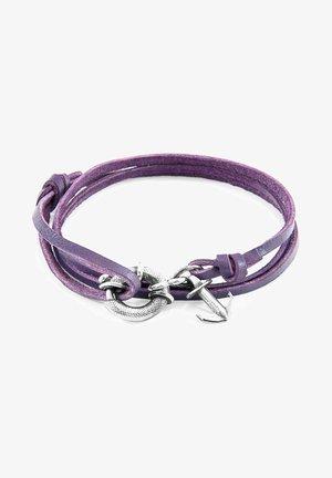 CLYDE  - Bracelet - purple