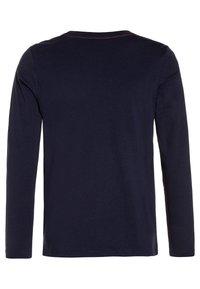 Guess - Long sleeved top - deck blue - 1