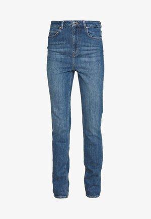 SADIE THINKTWICE - Slim fit jeans - mid blue