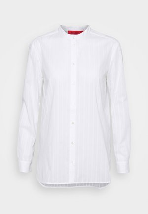 INDOVINO - Blouse - white
