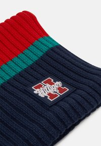 Tommy Hilfiger - BOYS SEASONAL SNOOD - Snood - blue - 2
