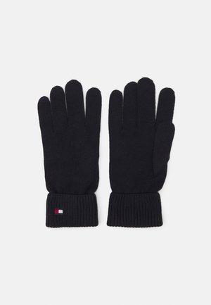 ESSENTIAL GLOVES - Gloves - desert sky