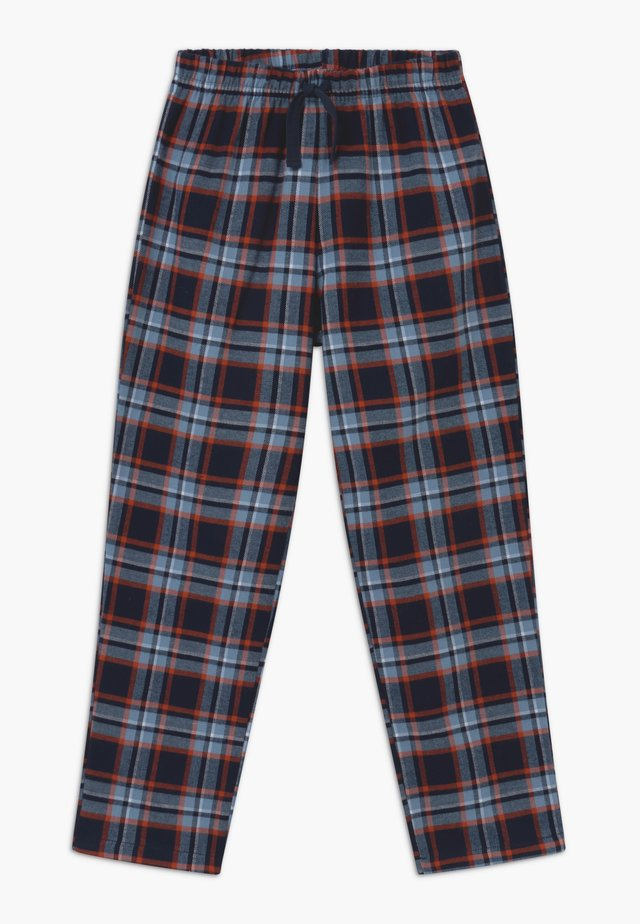 TEENS LONG - Pyjamasbyxor - shadow blue