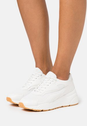 CANDIIE - Trainers - white