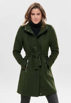 ONLMICHIGAN  - Manteau classique - forest night