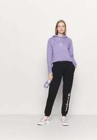 Champion - HOODED ROCHESTER - Huppari - lilac - 1