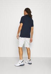 Peak Performance - CLASSIC  - Polo shirt - blue shadow - 2