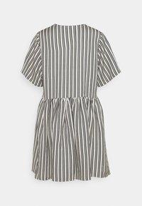 EDITED - MABEL DRESS - Day dress - beige/black - 7