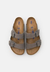 Birkenstock - ARIZONA - Kapcie - soft whale gray - 3