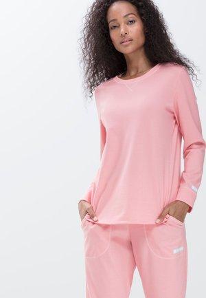 ZZZLEEPWEAR - Pyjama top - powder pink