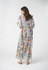 Dea Kudibal - HARPER - Maxi dress - brush - 2