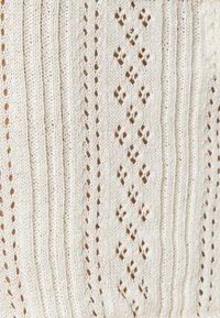 BDG Urban Outfitters - TWIN SET - Cardigan - cream - 5