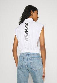 Nike Sportswear - Top - white - 2