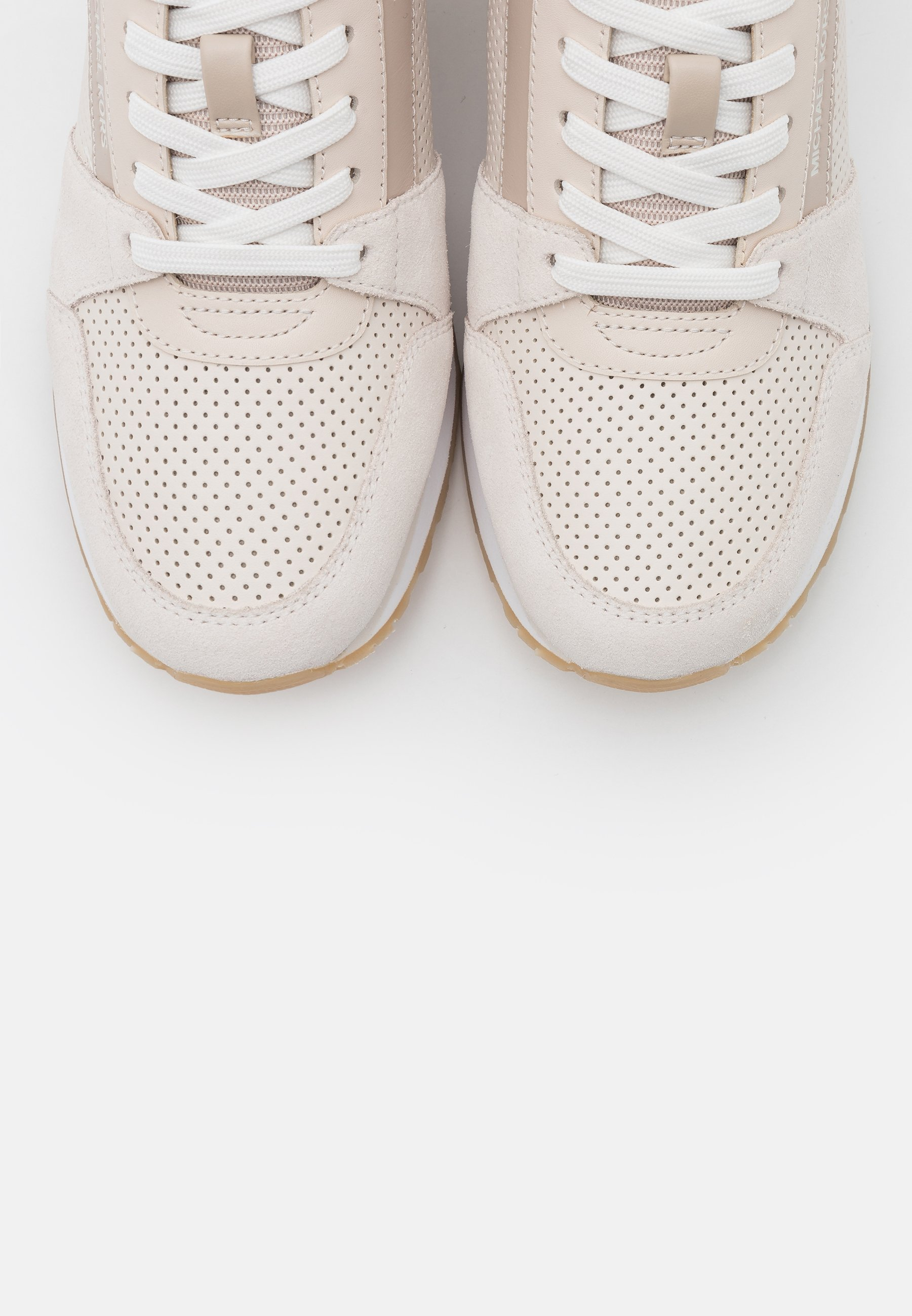 MICHAEL Michael Kors BILLIE TRAINER Sneaker low cream/nude