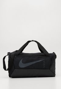Nike Performance - DUFF UNISEX - Sports bag - black - 1