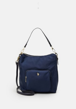 HOUSTON BAG  - Sac à main - navy