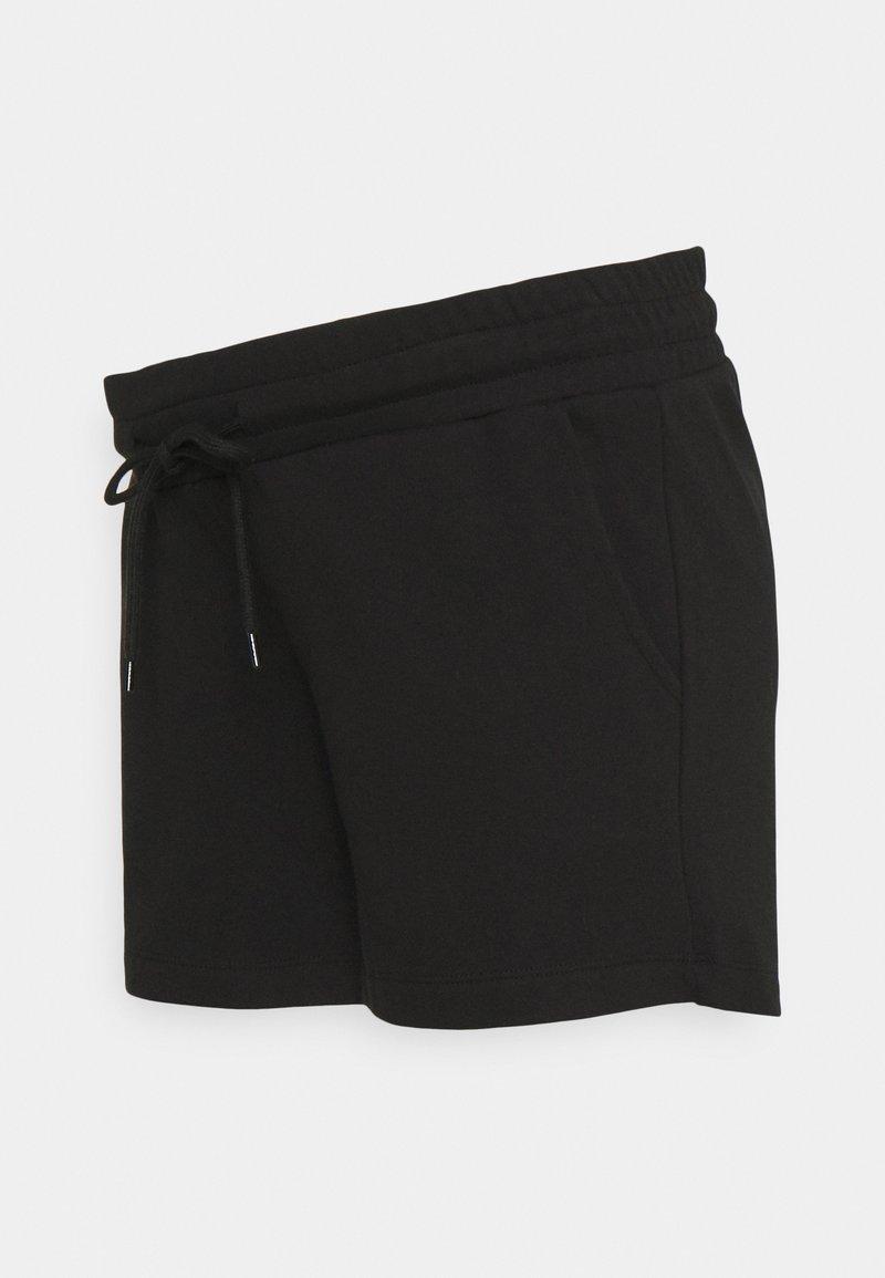 Supermom - Shortsit - black