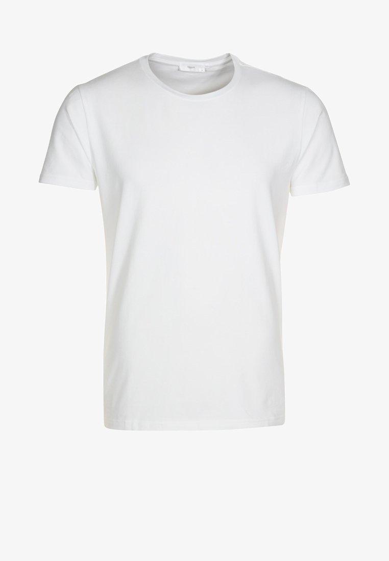 Filippa K TEE - T-Shirt basic - schwarz tSLQOo