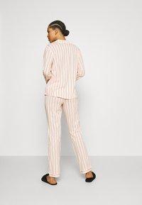 s.Oliver - Pyjamas - light pink - 2
