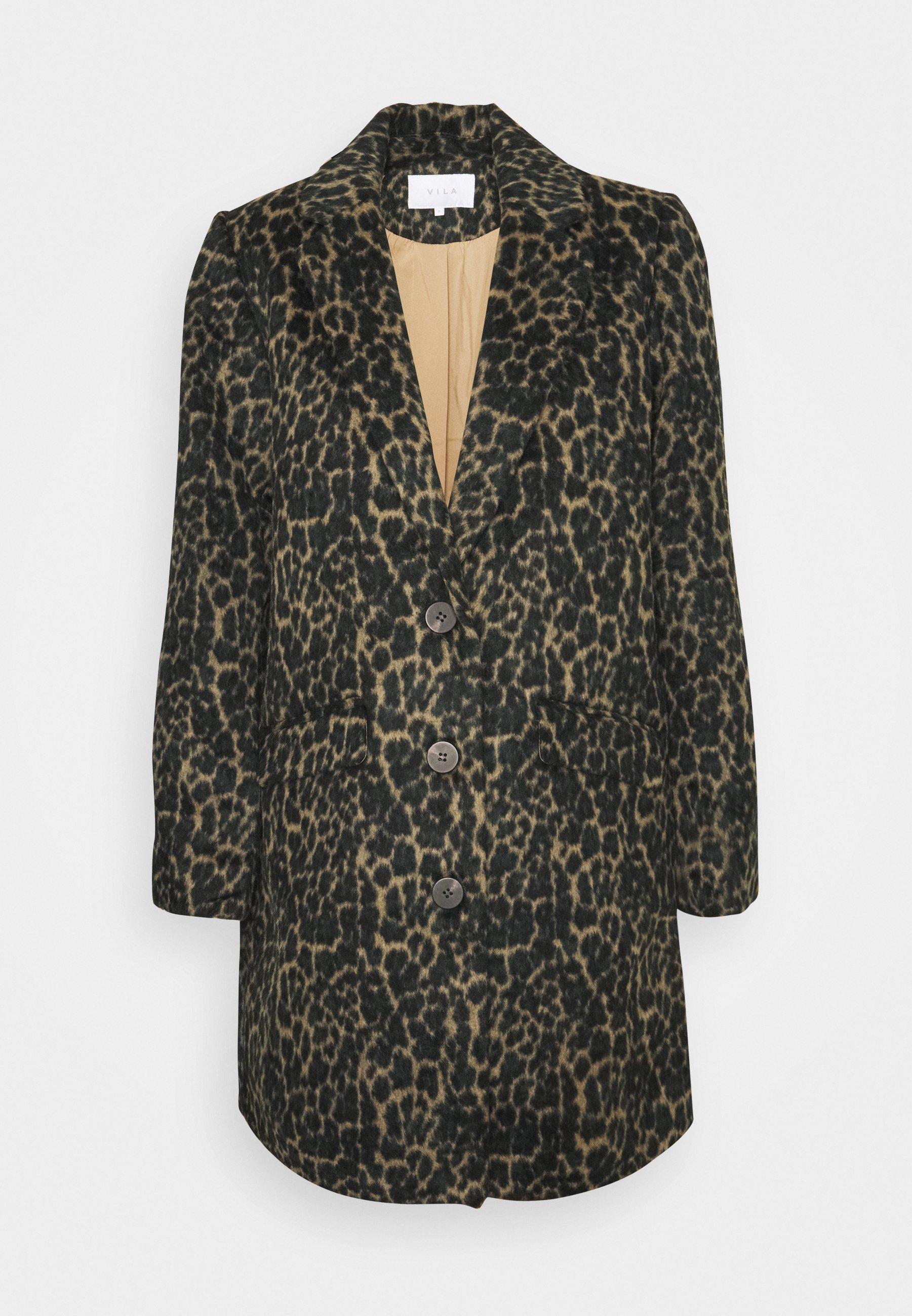 Women VILEOVITA COAT - Classic coat