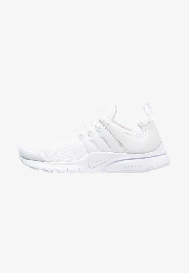 PRESTO  - Trainers - white/pure platinum