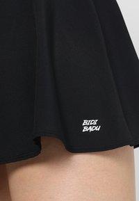 BIDI BADU - MORA TECH SKORT - Sportovní sukně - black - 3