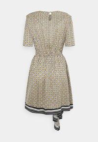 Claudie Pierlot - RAHI - Day dress - multi coloured - 8