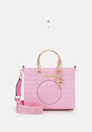 Kabelka - pink