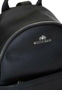 Wittchen - Rucksack - schwarz - 4