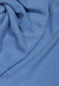 Zwillingsherz - Scarf - blau - 1