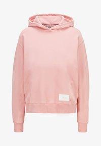 BOSS - ESQUA - Hoodie - pink - 4