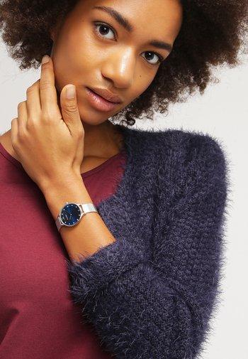 ANITA - Watch - silver-coloured