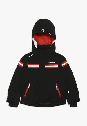 LAVON - Lyžařská bunda - black