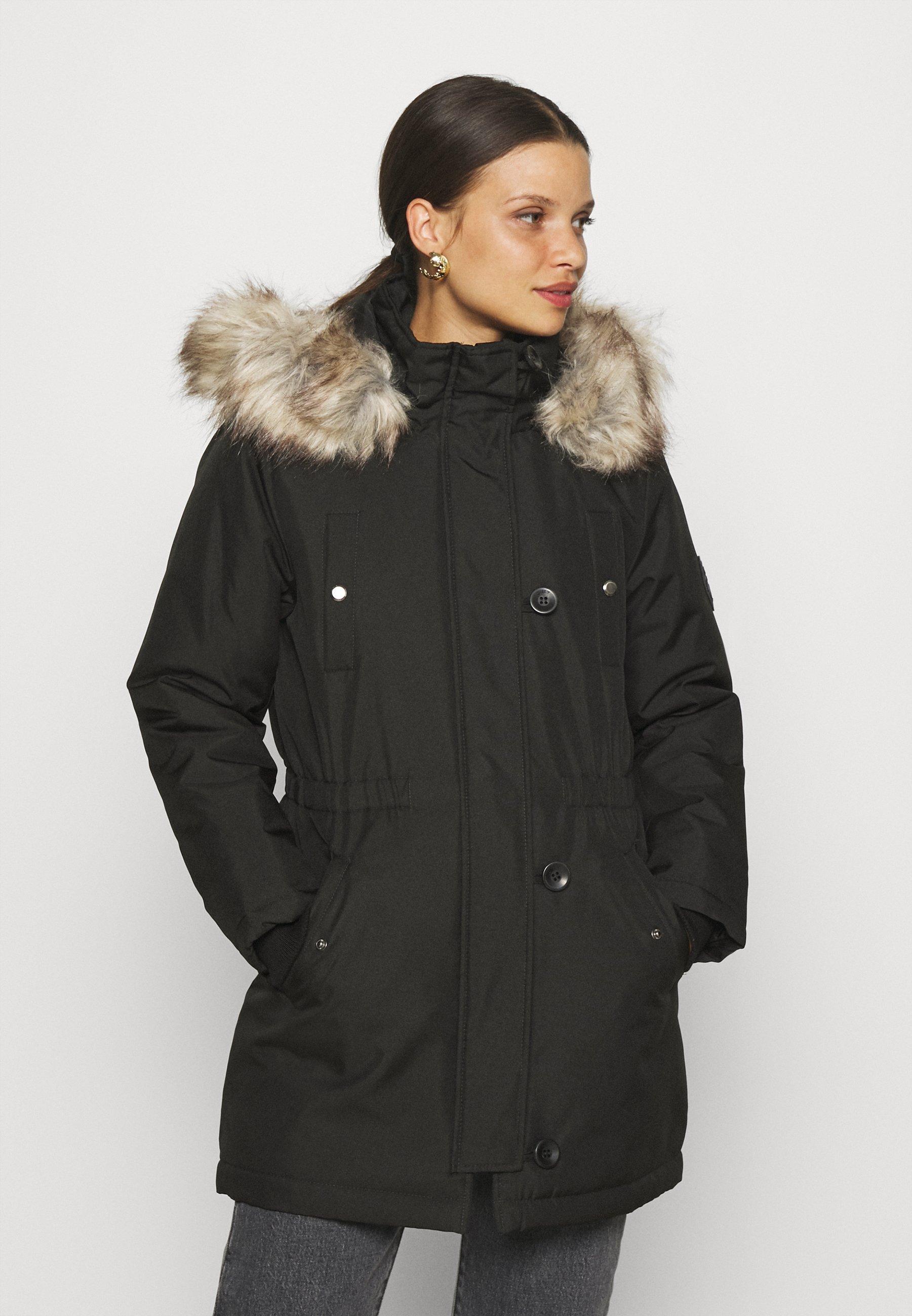 Women ONLIRIS - Winter coat