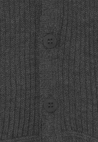Joha - UNISEX - Cardigan - grey - 2