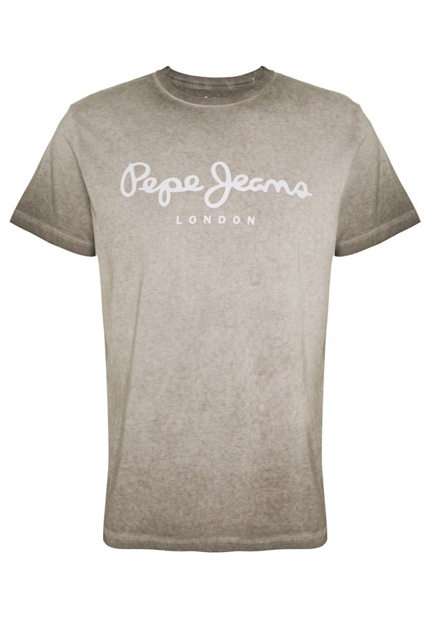 WEST SIR - T-shirt z nadrukiem - dapple