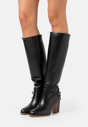 BOOT  - Boots - nero