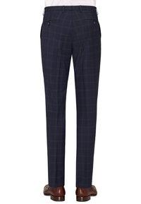 CG – Club of Gents - Suit trousers - dunkelblau - 1